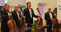 Recke St Dionysius Giora Feidman Rastrelli Cello Quartett Klezmer Bridges 04.JPG