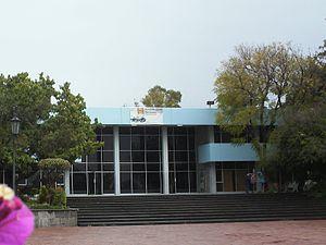 Autonomous University of Queretaro - UAQ Rectory