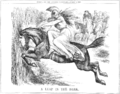 Reform bill1867punchJohn Tenniel into the dark125.png