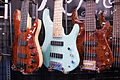 Regenerate Guitar Works - bass guitars 2 - 2014 NAMM Show.jpg