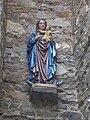 Reinhardstein Castel, Madonna.jpg