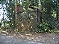 Remains of Banbury and Cheltenham Railway Bridge - geograph.org.uk - 236163.jpg