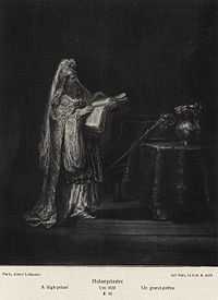 Rembrandt - Zacharias in the Tempel.jpg