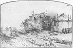 Rembrandt Farmstead with Adjoining House.jpg