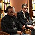 Rencontre avec Paolo di Paolo (21482083876).jpg