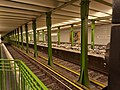 Renovierungsarbeiten in der U-Bahn Station Deutsche Oper .jpg