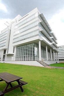 Republic Polytechnic - Wikipedia