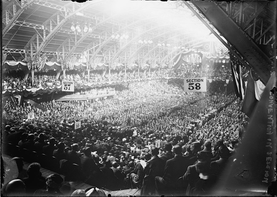 Republican National Convention 1912