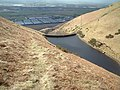 Reservoir on Balquharn Burn - geograph.org.uk - 154161.jpg