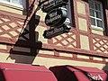 """Restaurant """"Alte Schmiede """" Durlach - panoramio.jpg"""