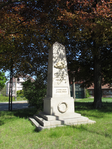 Restored WWI memorial in Madlow.png