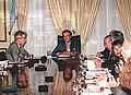 Reunión de gabinete 6 feb 1997.jpg