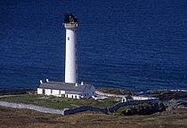 Rhuvaal Lighthouse - geograph.org.uk - 860750.jpg