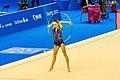 Rhythmic gymnastics at the 2017 Summer Universiade (37052100572).jpg