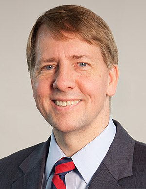 Consumer Financial Protection Bureau - Richard Cordray