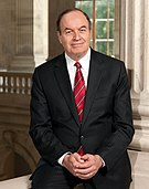 Richard Shelby -  Bild