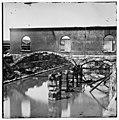 Richmond, Virginia. Ruins along the canal LOC cwpb.02489.jpg