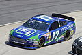 Ricky Stenhouse, Jr., 2013 STP Gas Booster 500.JPG