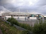 Ricoh Arena, Coventry.JPG