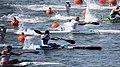Rio 2016. Canoagem de Velocidade-Canoe sprint (28523202073).jpg