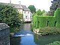 River Windrush, Burford - geograph.org.uk - 233833.jpg
