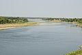 River Yamuna - Taj Mahal Complex - Agra 2014-05-14 3877.JPG