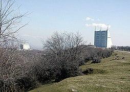 Daryal radar (radar istasyonu) 47