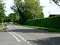 Road to Melbourne - geograph.org.uk - 180074.jpg