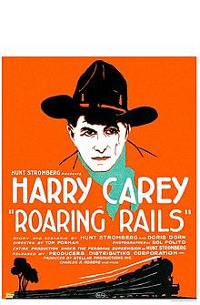 Roaring Rails - film poster.jpg