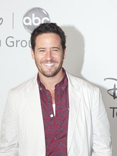 Rob Morrow American actor