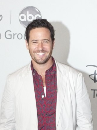 Rob Morrow - Morrow at the 2010 Teen Choice Awards