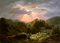 RobertDucanson-Landscape Sheep.jpg