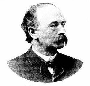Robert P. Bush - Robert P. Bush (1894)