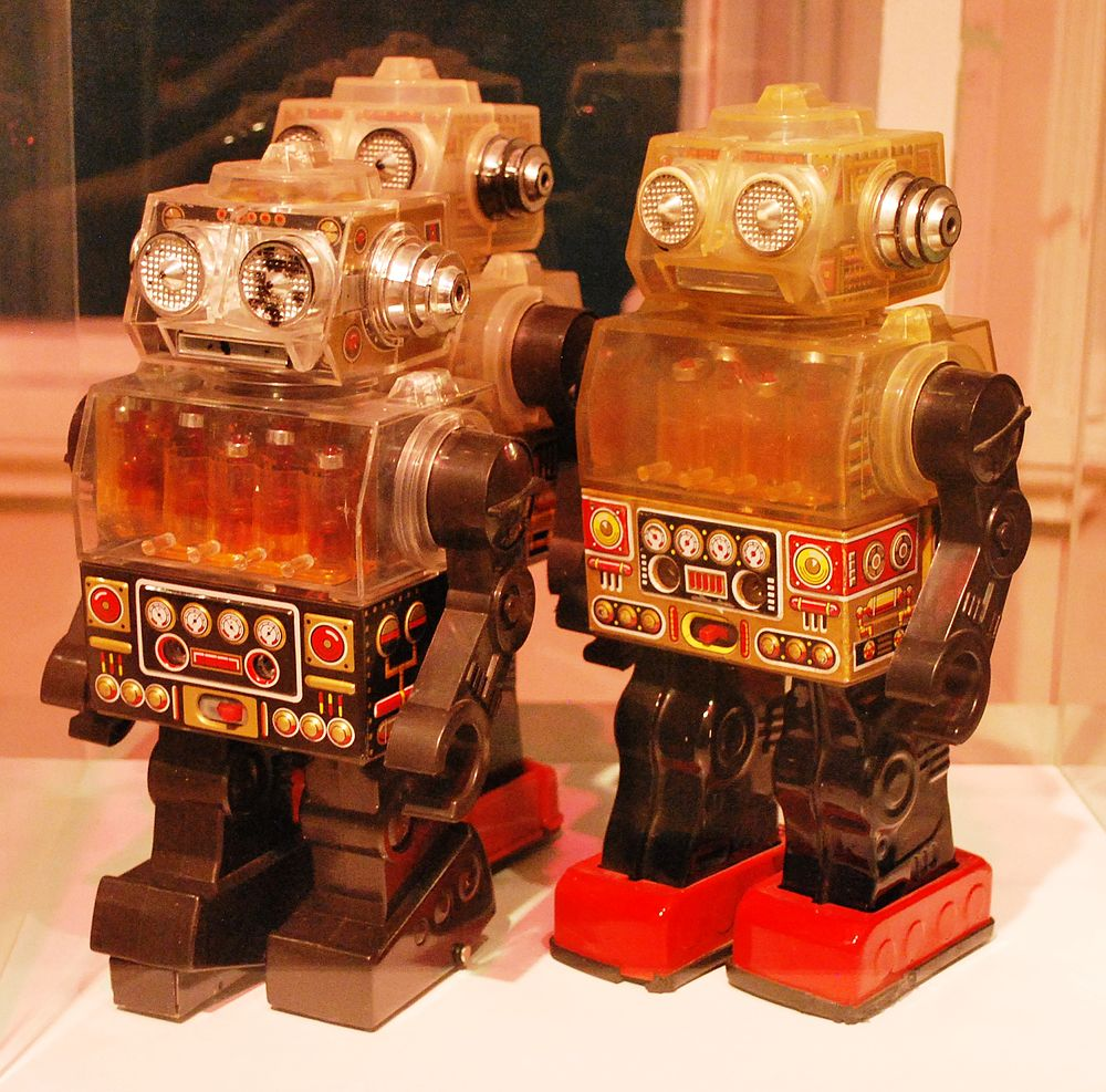 Robot Eanswers Robotics Prometheus Pcb Maker Automates Circuit Board Creation Video Robots In Popular Culture