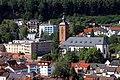 Rodalben vom Bruderfelsen-40-Krankenhaus+St Josef-gje.jpg