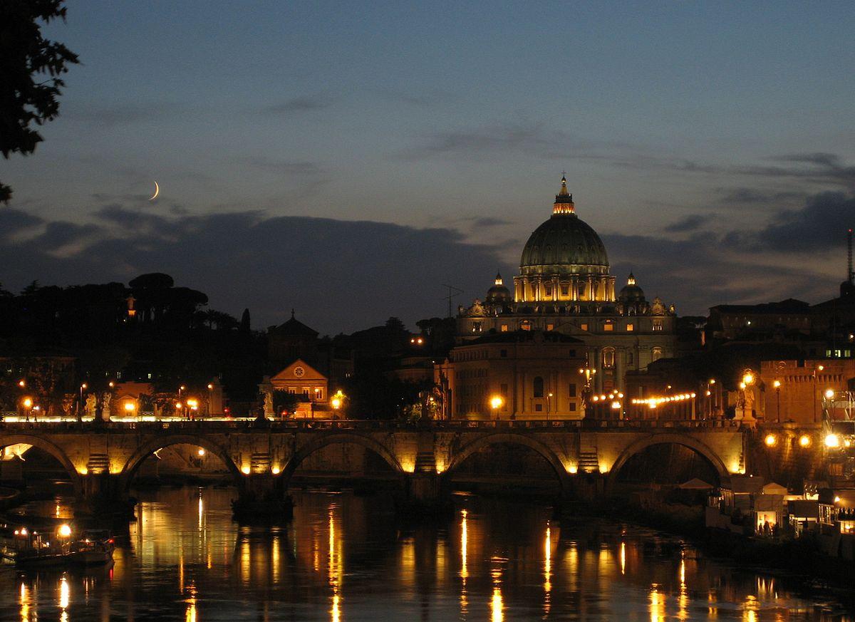 Best Rome City Bus Tour
