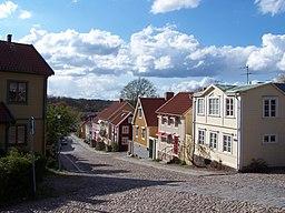 Bergslagen i Ronneby