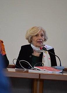 Rosa Oliva Italian lawyer, activist and writer