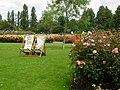 Rose Garden, Regent's Park - geograph.org.uk - 496662.jpg