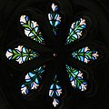Rose Window, Tynemouth Priory Chapel - geograph.org.uk - 2478939.jpg