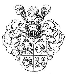 Jens Toller Rosenheim Dano-Norwegian noble