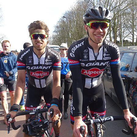 Roubaix - Paris-Roubaix, 12 avril 2015, arrivée (C26).JPG