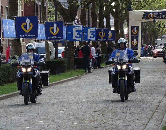 Roubaix - Paris-Roubaix, le 13 avril 2014 (A07).JPG