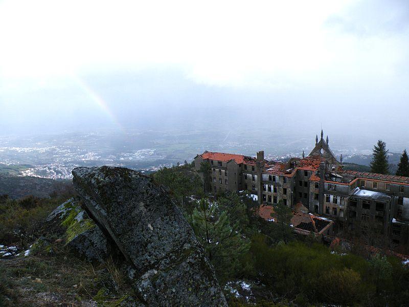 Cidades de Portugal para morar