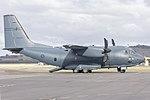 Royal Australian Air Force (A34-007) Alenia C-27J Spartan at Wagga Wagga Airport (1).jpg