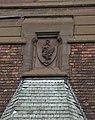 Royal Liverpool Seamen's Orphanage Orphan Drive Tuebrook Liverpool Merseyside UK - Liver Bird.jpg