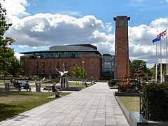 Royal Shakespeare Theatre 2011.jpg