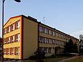 Rudnik nad Sanem - budynek liceum.jpg