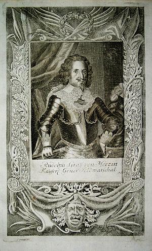 Rodolfo Giovanni Marazzino - Ruldof Morzin