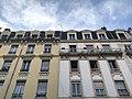 Rue de Marseille (Lyon) - immeubles et ciel.JPG